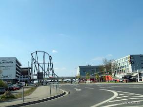 Photo: Nürburgring, Achterbahn