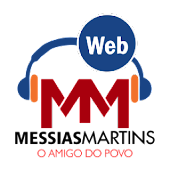 Radio Web Messias Martins