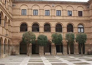 Photo: Casa de la cultura