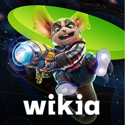 FANDOM for: Wildstar Online Icon