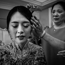 Свадебный фотограф Vinci Wang (VinciWang). Фотография от 25.10.2017
