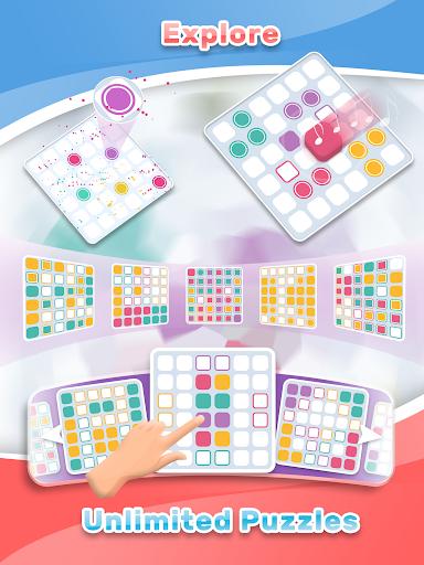 Squaredom - Block Puzzle 3.3 screenshots 9