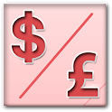 Easy Currency Converter : All icon