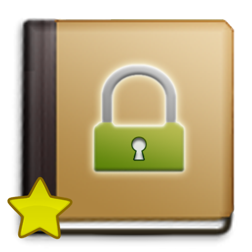 Password Saver - simple and secure Icon