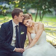 Wedding photographer Polina Geraskina (geraskina). Photo of 13.07.2013