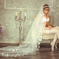 Wedding photographer Elena Tarasova (Elentar). Photo of 22.09.2014