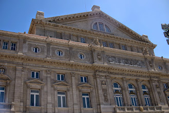 Photo: Teatro Colon, the opera house