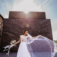 Wedding photographer Yuliya Zaruckaya (juzara). Photo of 28.06.2018