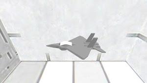 ジェット戦闘機2
