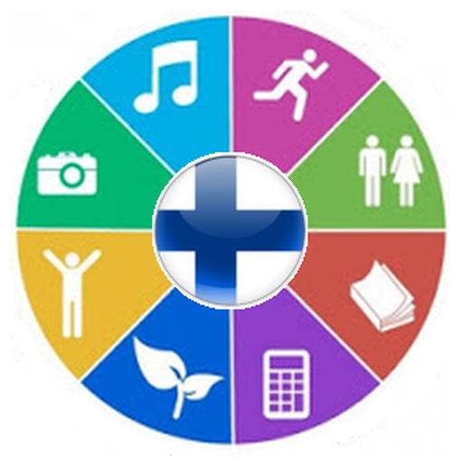 Learn Finnish 教育 App LOGO-硬是要APP