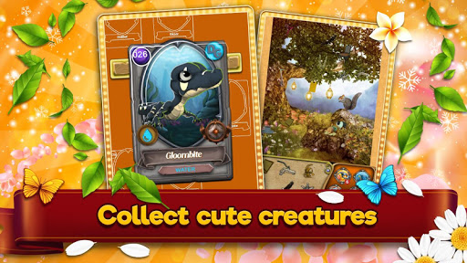 Hidden Object: 4 Seasons - Find Objects modavailable screenshots 20