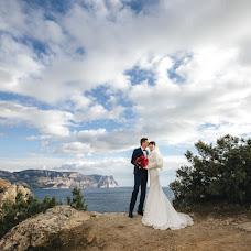Wedding photographer Natalya Muzychuk (NMuzychuk). Photo of 30.05.2017