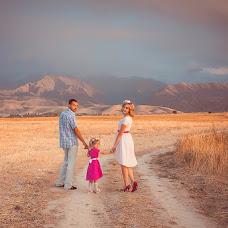 Wedding photographer Natalya Osinskaya (Natali84). Photo of 31.08.2015