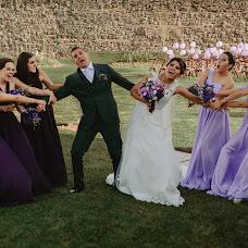 Wedding photographer Sam Torres (SamTorres). Photo of 01.11.2017