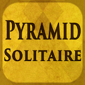 Pyramid Gold (Solitaire)