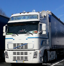 Photo: VOLVO FH aus Lisboa     ---> www.truck-pics.eu <---