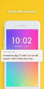 Laugh My App Off (LMAO)- Daily funny jokes 2.4.6 (Premium) (SAP)
