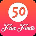 Fonts for Flipfont 51 APK