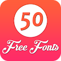 Fonts for Flipfont 51 icon