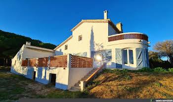 Villa 7 pièces 198 m2