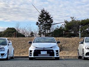 GRヤリス GXPA16のカスタム事例画像 nozomunさんの2020年12月27日18:22の投稿