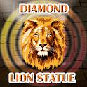 Find The Diamond Lion Statue icon