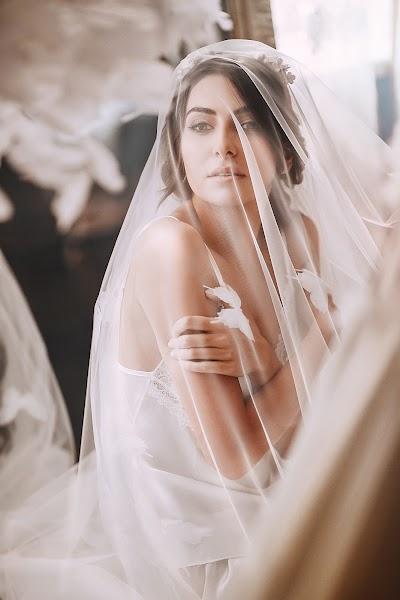Свадебный фотограф Алиса Горшунова (Alice-g). Фотография от 22.01.2018