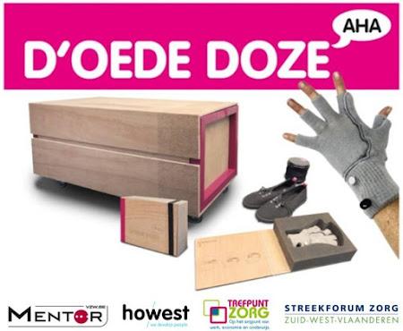 Project Doededoze : Zorgvinding winnaar 2017