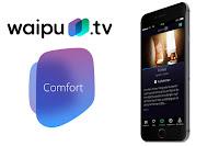 Angebot für waipu.tv Comfort im Supermarkt