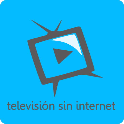 Televisión sin Internet for PC