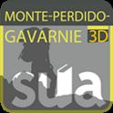SUA - FACE AU SUD - Logo