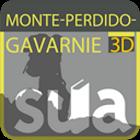 Monte Perdido - Gavarnie 1.25 000 icon