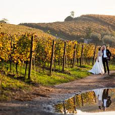 Wedding photographer Graziano Guerini (guerini). Photo of 04.11.2016