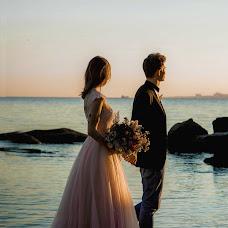 Wedding photographer Meri Kirilenko (MS11). Photo of 03.12.2017