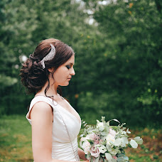 Wedding photographer Roman Stepushin (sinnerman). Photo of 14.03.2017