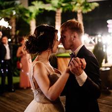 Wedding photographer Alina Kulbashnaya (kulbashnaya). Photo of 05.02.2018