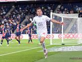 AC Milaan overweegt Franse concurrent voor Alexis Saelemaekers