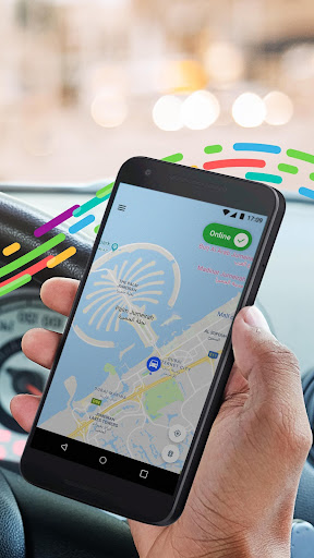 Careem Captain 81.3.1 screenshots 2