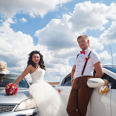 Wedding photographer Elena Gordievskaya (fotolady). Photo of 17.08.2015