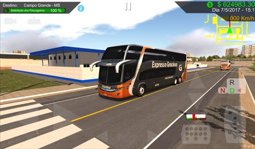 Heavy Bus Simulator 1.083 screenshots 8