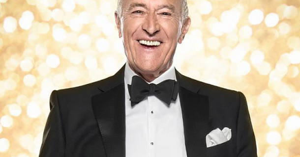 Len Goodman worries he's to blame for Brendan Cole's Strictly axe