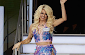 Courtney Act to get own talk show?