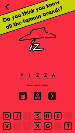 玩免費益智APP|下載Logos Guru - Guess The Brand app不用錢|硬是要APP