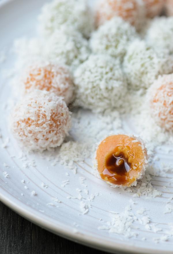 10 Best Steamed Glutinous Rice Flour Recipes