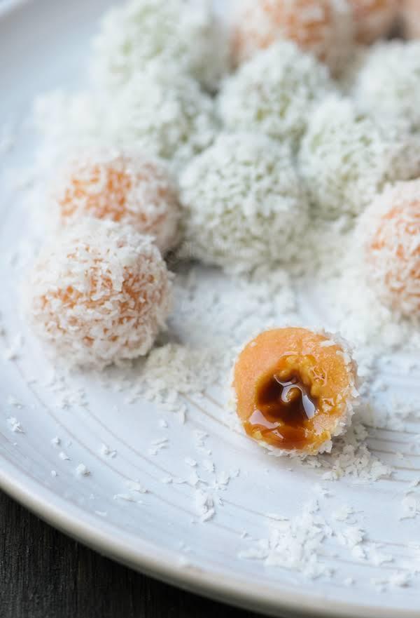 10 Best Glutinous Rice Flour Desserts Recipes