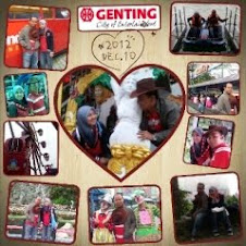 Genting Highland 10 Dec 2012