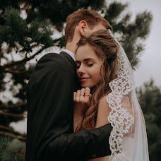 Wedding photographer Valeriya Indyuk (INDUKPHOTO). Photo of 12.09.2017