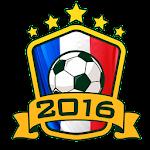Euro 2016 Manager Free Icon