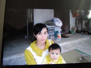 """Photo: """"Ms.Nguyễn Thị Huyền 1. Số hiệu(ID member): 15011919 2. Tuổi(Age): 3. Địa chỉ(Address): Cụm 37 - Thôn Cao - TT Hợp Hòa,Tam Duong District, Vinh Phuc province, Vietnam. 4. Thông tin gia đình(Household's information): Gia đình TV có 04 khẩu, 02 lao động chính. Vay vốn chăn nuôi vịt đẻ (Member's family has 04 people, 02 main labors. Borrowed capital is for breeding laying ducks) 5. Ngày vay(Date of loan): 13-01-2015 6. Mức vay(Loan size): 9.000.000đ 7. Mục đích vay(Loan purpose): Chăn nuôi/livestock farming"""""""
