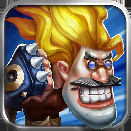 Gods Rush 2 (game)